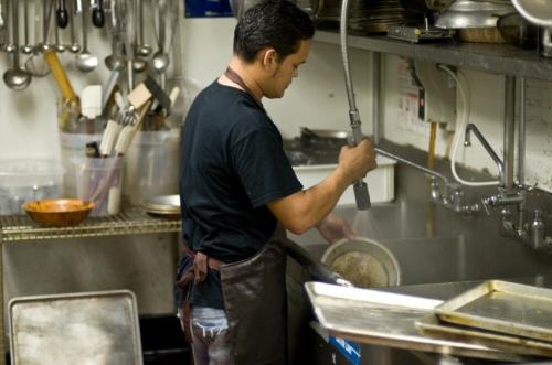 Ever Done a Dishwasher Job – Dishwasher Job Description