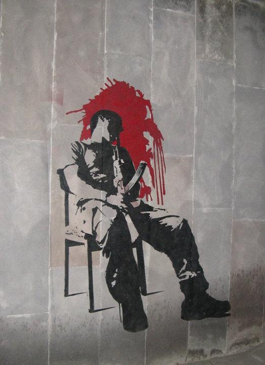 Αποτέλεσμα εικόνας για suicidal soldier